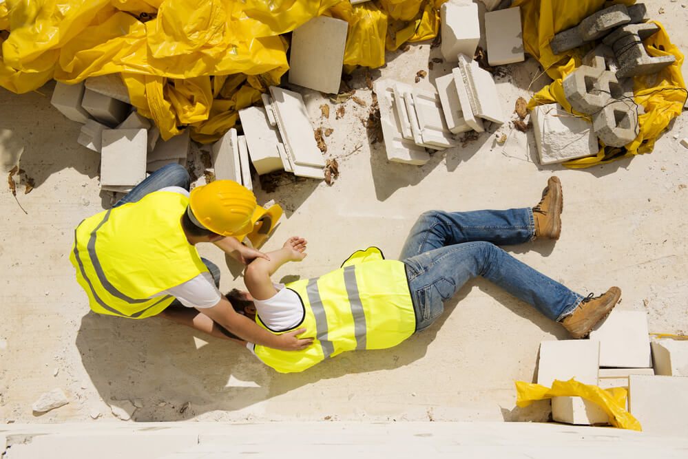 Catastrophic Personal Injury & Wrongful Death