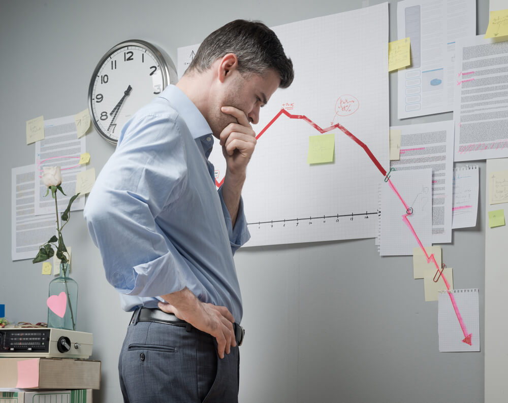 Business Losses & Interruptions