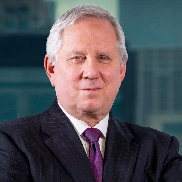 James W. Christian (Wes)