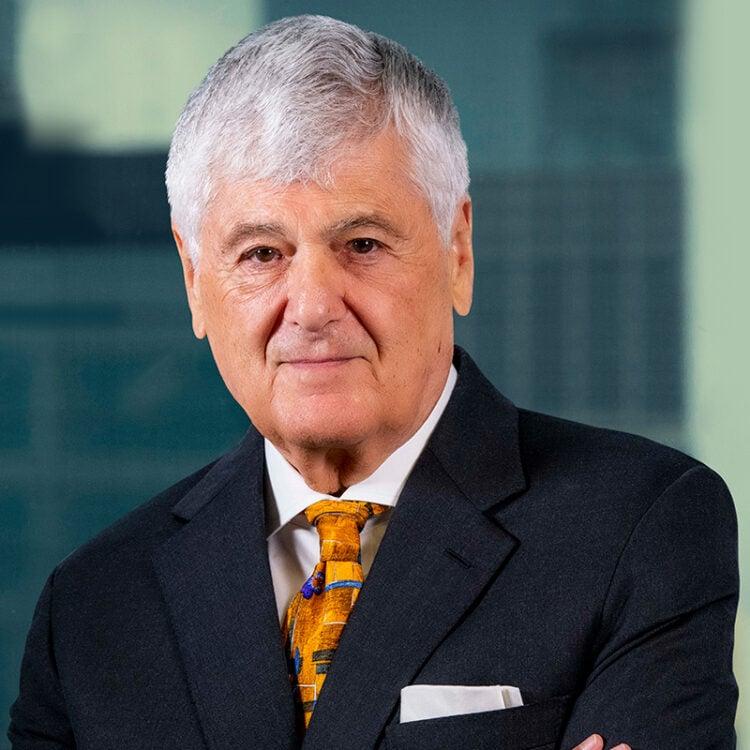 Allan G. Levine